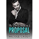 The Billionaire's Proposal: A Billionaire Fake Marriage Romance (Mercury Billionaires Book 3)