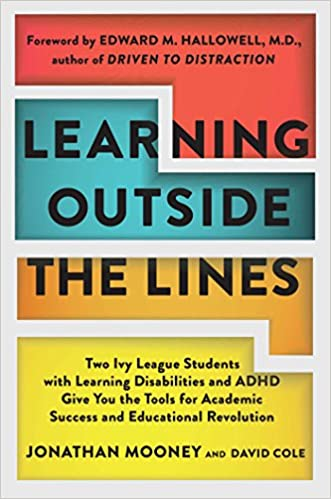 Study Mistreatment For Tots With Adhd >> Learning Outside The Lines Two Ivy League Students With Learning