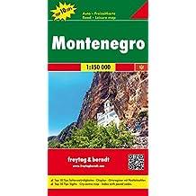 MONTÉNÉGRO - MONTENEGRO