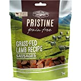 Cheap Castor & Pollux Pristine Grass-Fed Lamb Recipe Sausages Dog Treat, 5 Oz