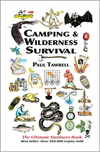 Camping and wilderness survival paul tawrell ebook download lists with this book it fandeluxe Choice Image