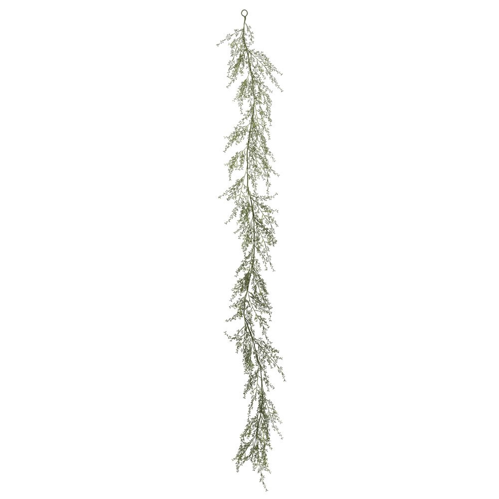 Vickerman FK170902 Everyday Leaf Garland