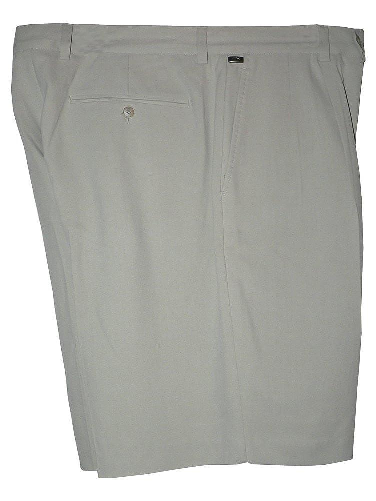 501db04a9cc Tommy Bahama Flying Fishbone Pleated Silk Shorts