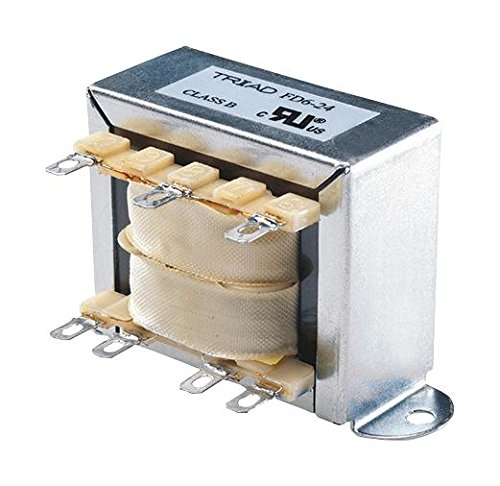 Power Transformers 30VA 10VCT at 3A QUICK CONNECT