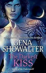 The Darkest Kiss (Lords of the Underworld)