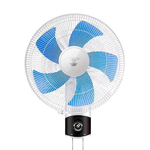 HhGold Fan Restaurant Living Room Wall-mounted Electric Mechanical Shaking...