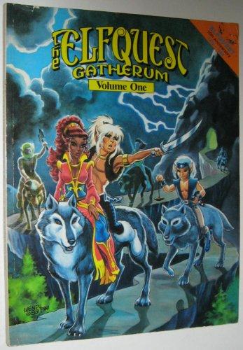 Elfquest Gatherum (Elfquest 10th Anniversary 1978-1988)