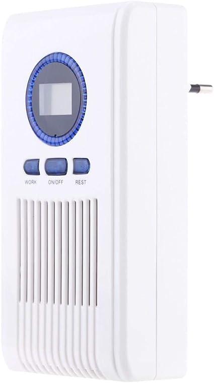 Almondcy 2020 Nuevo purificador de Aire, desodorizador de Cocina ...