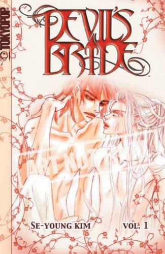 Read Online Devil's Bride Volume 1 Manga PDF
