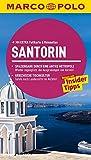MARCO POLO Reiseführer Santorin: Reisen mit Insider-Tipps. Mit EXTRA Faltkarte & Reiseatlas