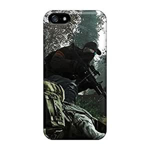 Casecover88 Iphone 5/5s Well-designed Hard Cases Covers Grfs Protector
