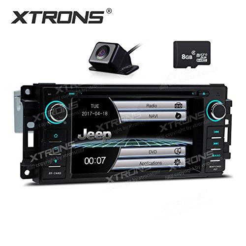 XTRONS 6.2