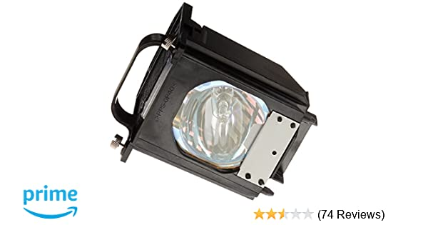 FI Lamps TV lamp for Mitsubishi WD-73733 150 Watt RPTV Replacement by Lapbix