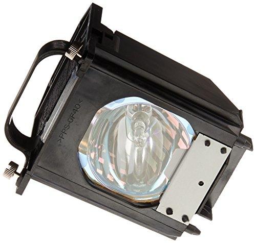 Mitsubishi WD-73733 150 Watt TV Lamp Replacement ()