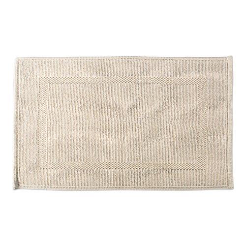 DII Cotton Jacquard Bathroom Humidity