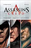 """Assassin's Creed - The Ankh of Isis Trilogy"" av Eric Corbeyran"