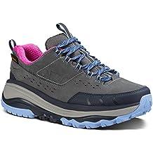 HOKA ONE ONE Women's Tor Summit Waterproof Hiking Shoe