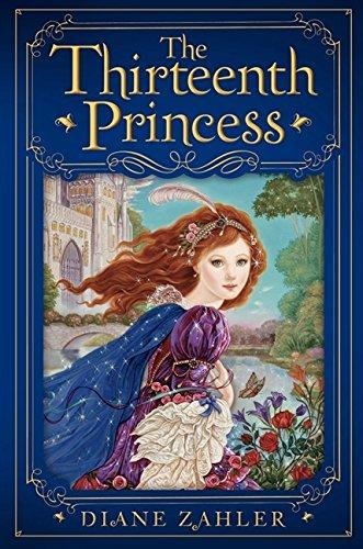 Download The Thirteenth Princess PDF