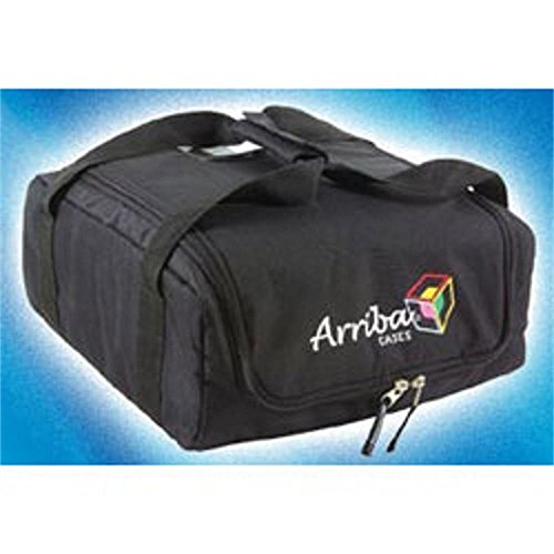 (Arriba Cases Ac-100 Padded Gear Transport Bag Dimensions 13.5X15.25X6 Inches)