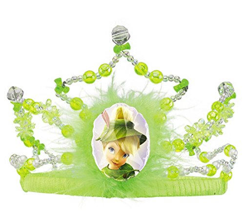 [Disguise 155250 Tinker Bell Child Tiara] (Tinker Bell Child Tiara)