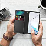Maxboost mWallet Designed for Galaxy Note 10