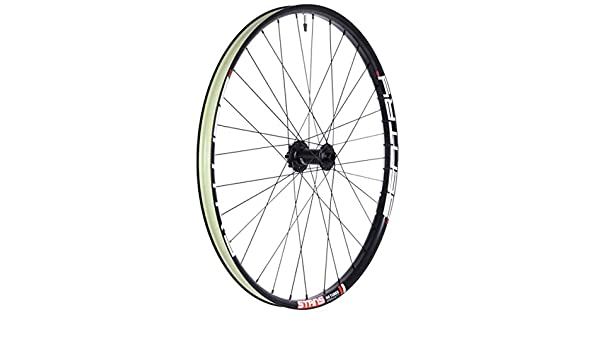 Stans No Tubes Sentry MK3 Front Wheel 29 15 x 110mm Boost