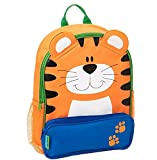 Stephen Joseph Sidekick Backpack, Tiger