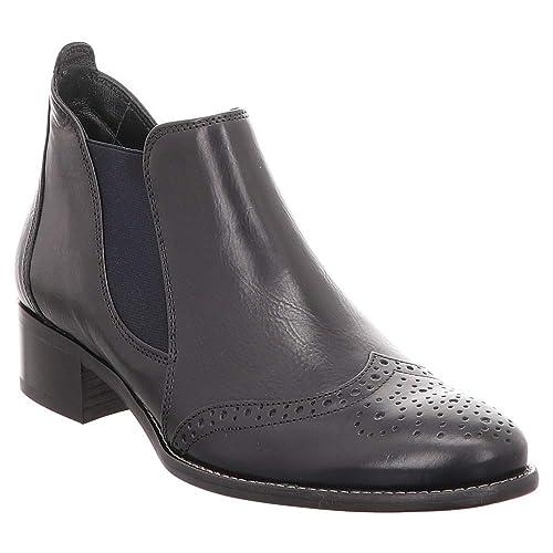 utterly stylish united kingdom quite nice Paul Green | Chelsea Boots | Stiefelette - Blau | Ocean ...