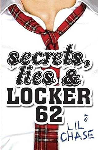 book cover of Secrets, Lies and Locker 62