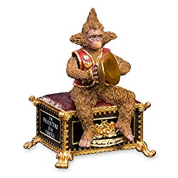 Phantom Monkey Figurine