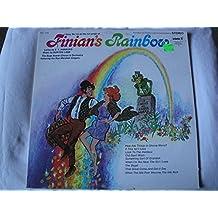 finian's rainbow LP