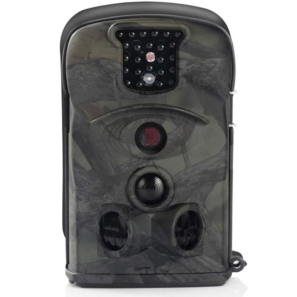 【メーカー直送】 MC.PIG トレイルカメラ 12MP 120°HDゲームカメラナイトビジョン65ft防水IP54野生生物保護狩猟用カメラ  A B07Q8GDD58, ウンナンシ 649555f3