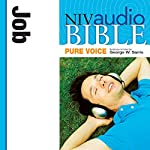 NIV Audio Bible, Pure Voice: Job | Zondervan Bibles
