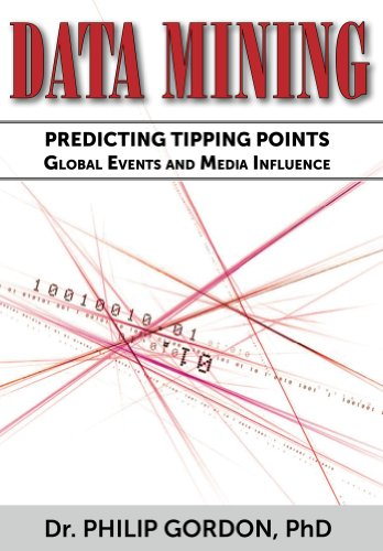 DATA MINING: Predicting Tipping Points
