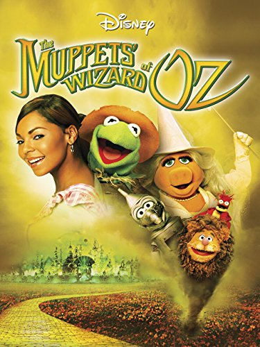 [The Muppets'  Wizard Of Oz] (The Wizard Of Oz Video)