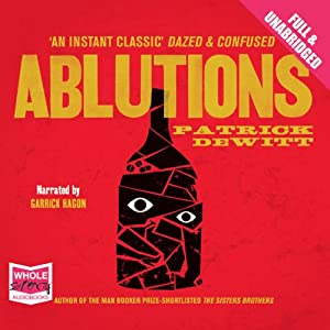 Ablutions Audiobook