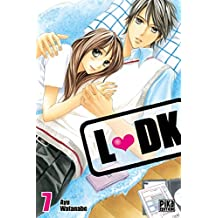 LDK T07 (French Edition)