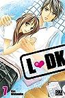 L-DK, tome 7 par Watanabe
