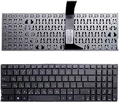 CHENCHUAN-ES teclados de Recambio para Ordenadores Teclado ...