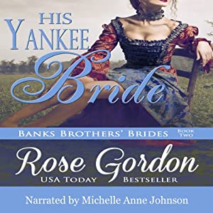 His Yankee Bride Audiobook