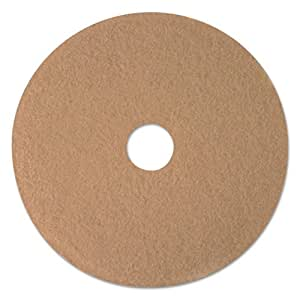 Amazon Com 3m Ultra High Speed Floor Burnishing Pads 3400