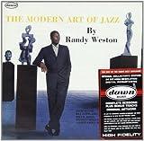 Modern Art of Jazz by Randy -Trio- Weston (1998-09-25)