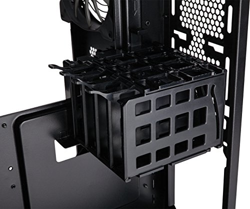 Corsair Carbide Series Air 740 - High Airflow ATX Cube Case (CC-9011096-WW) by Corsair (Image #7)
