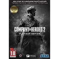 SEGA Company Of Heroes 2 Platinum Edition [PC]