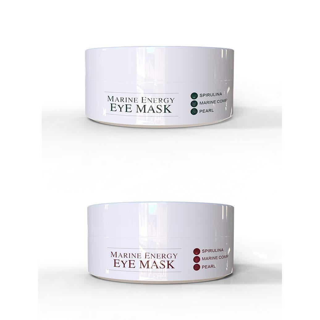 Shangpree Ginseng Berry Energy Eye Patch Eye Mask- Anti Wrinkles and Eye Bag Moisturizing Firming Eye Mask Eye Patch, 30 pairs