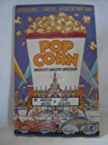 Popcorn, Marsha Meyer and Gene Sculatti, 0671496824