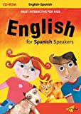 Milet Interactive for Kids - English for Spanish Speakers, Milet Publishing Staff, 1840596740