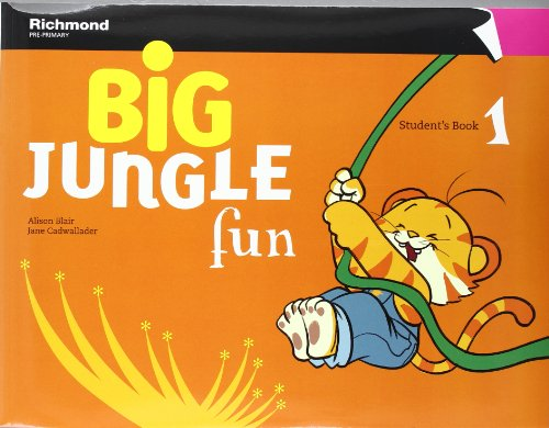 Big Jungle Fun 1