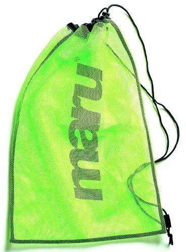 Maru Swimming Costume (Lime Maru Mesh Swimming Bag)