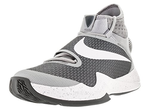 Nike Chaussures de Running homme Multicolore - Gris / Blanco (Wolf Grey / White-cool Grey)